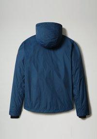 Napapijri - A-CIRCULAR - Outdoorjacka - poseidon blue - 8