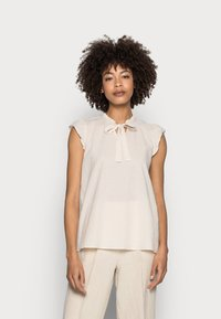 Soyaconcept - PHINE - Blouse - cream - 0