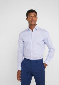 Michael Kors - PARMA SLIM FIT  - Formal shirt - royal blue - 0