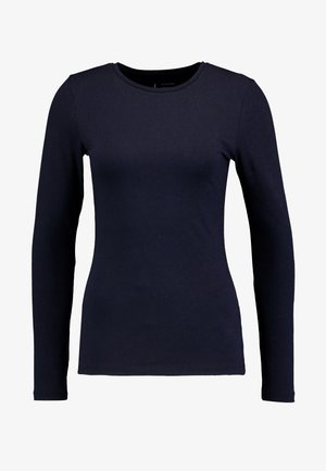SMILLA - Long sleeved top - simply blue