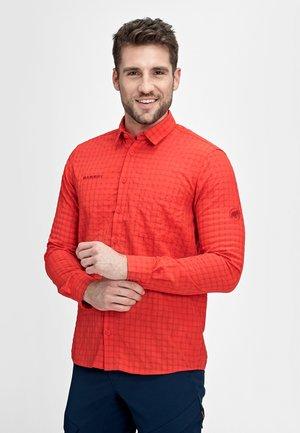 LENNI - Overhemd - spicy