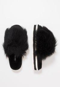 Shepherd - Slippers - black - 3