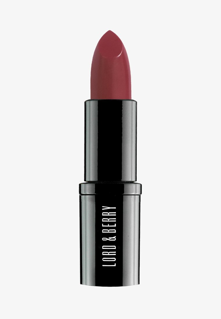 Lord & Berry - ABSOLUTE  BRIGHT SATIN LIPSTICK - Lipstick - kissable