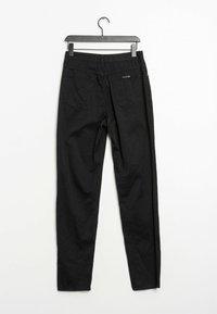 Trussardi Jeans - Slim fit jeans - black - 1