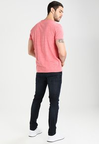 Tommy Jeans - SKINNY SIMON - Jeans slim fit - cobble black - 2