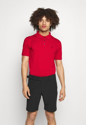 PLANET - Polo - red