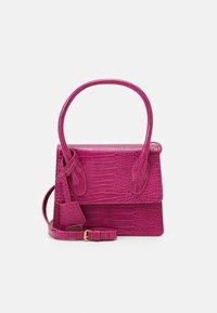Glamorous - Borsa a mano - pink - 0