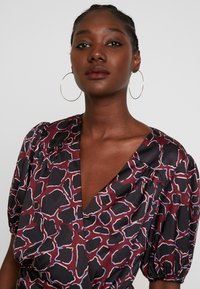 By Malina - PENNY DRESS - Vestito elegante - savannah - 4