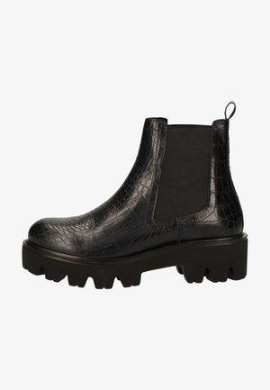 Boots à talons - black 100