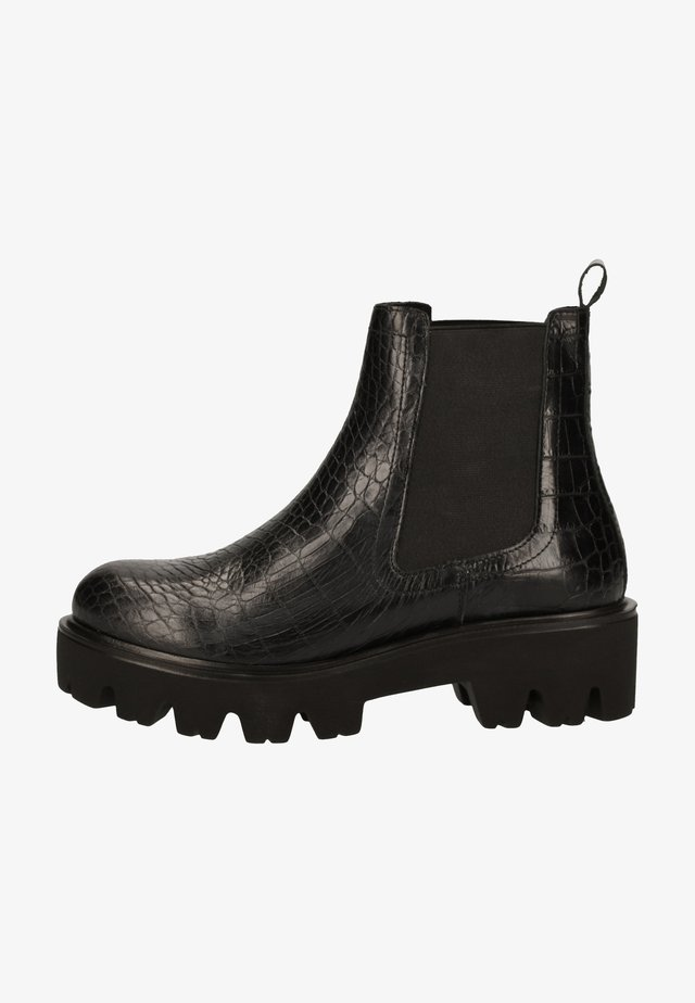 Ankle boot - black 100