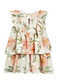 Next - Sukienka letnia - multi-coloured - 1