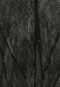 Ann Summers - THE GLISTENING BOXED DRESS - Nightie - black - 2