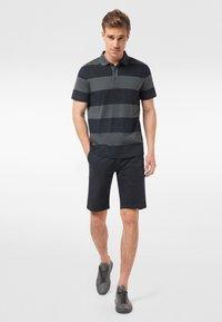 Pierre Cardin - Polo shirt - khaki - 1