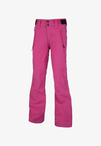 LOLE JR - Snow pants - flora