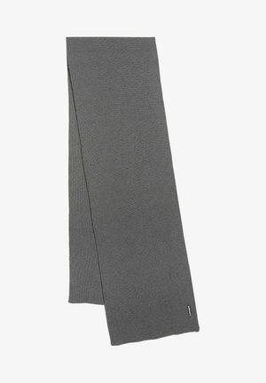 FAABERO SOFT - Sjaal - mid grey melange