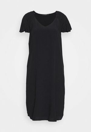 LILLI FENIJA DRESS - Day dress - black