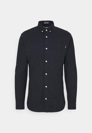 JJECLASSIC  - Camicia - navy blazer