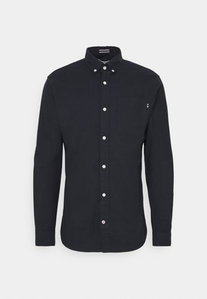 JJECLASSIC  - Camisa - navy blazer