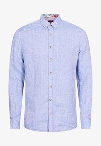 Colours & Sons - Shirt - blau - 3