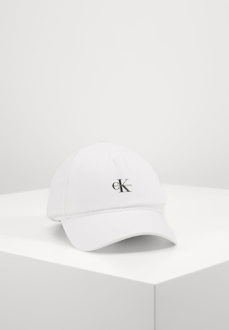 Calvin Klein Jeans - Gorra - white
