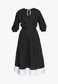 N°21 - Robe d'été - black - 6
