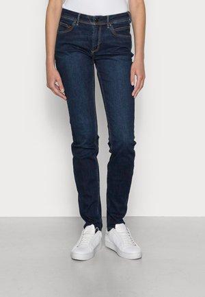 ALVA - Jean slim - blue