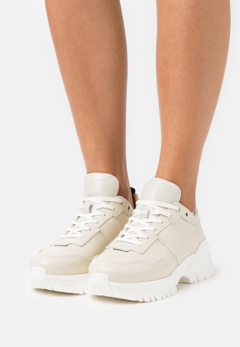 Tiger of Sweden - AFRIA  - Trainers - offwhite