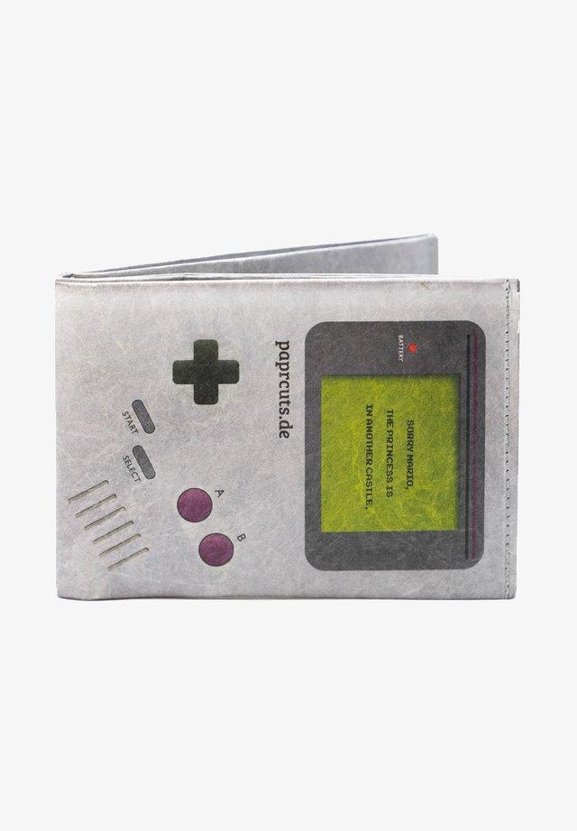 RFID PORTEMONNAIE - Portemonnee - Game Boy