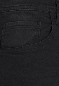 Blend - TWISTER  - Slim fit jeans - denim black - 5