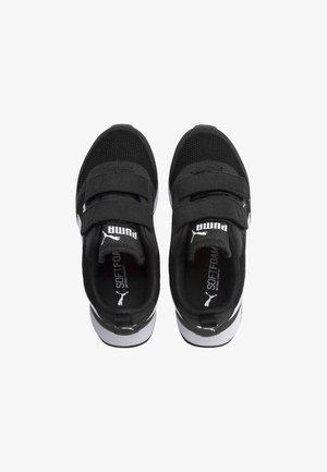 Trainers - puma black/puma white