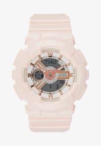 BABY-G - Digitální hodinky - rosa - 1