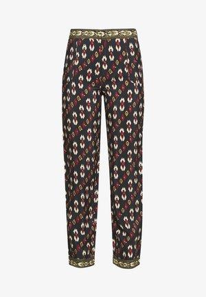 KELLY - Trousers - multi