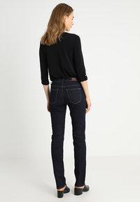 Esprit - Jeans straight leg - blue rinse - 2