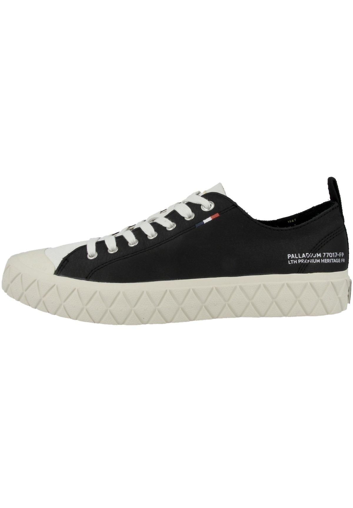Damen Sneaker low - black/white
