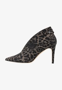 Guess - BOANA - High heeled ankle boots - black - 1