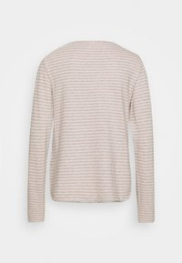 Marc O'Polo DENIM - Long sleeved top - light pink