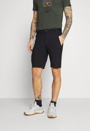 VEAZIE - Sports shorts - anthracite
