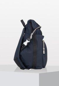 Bogner - KLOSTERS ILLA - Rucksack - dark blue - 3