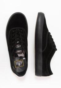 Element - PASSIPH - Skate shoes - black - 1