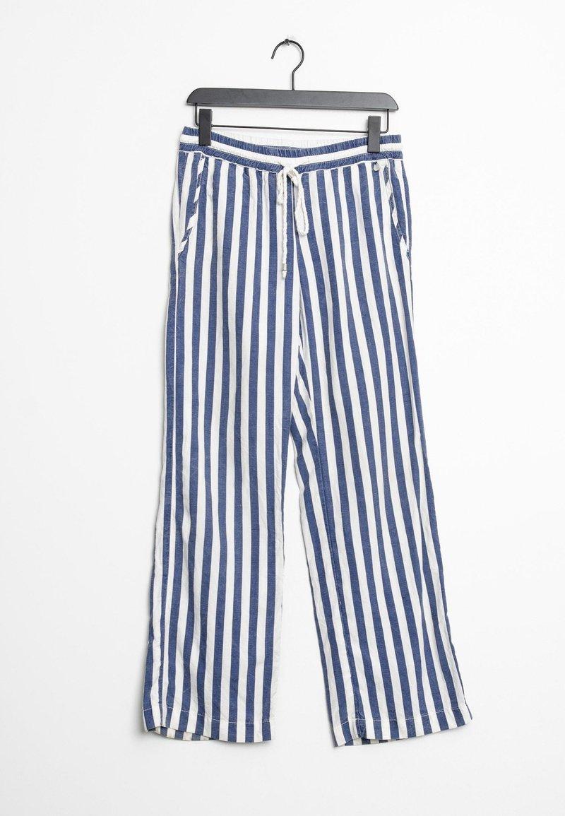 Rich & Royal - Tracksuit bottoms - blue