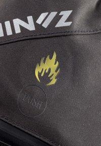 Zanier - BEHEIZTE FLUGSPORTHANDSCHUHE - Gloves - black - 2