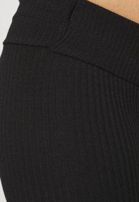 Esprit Maternity - Leggings - Trousers - gunmetal - 4