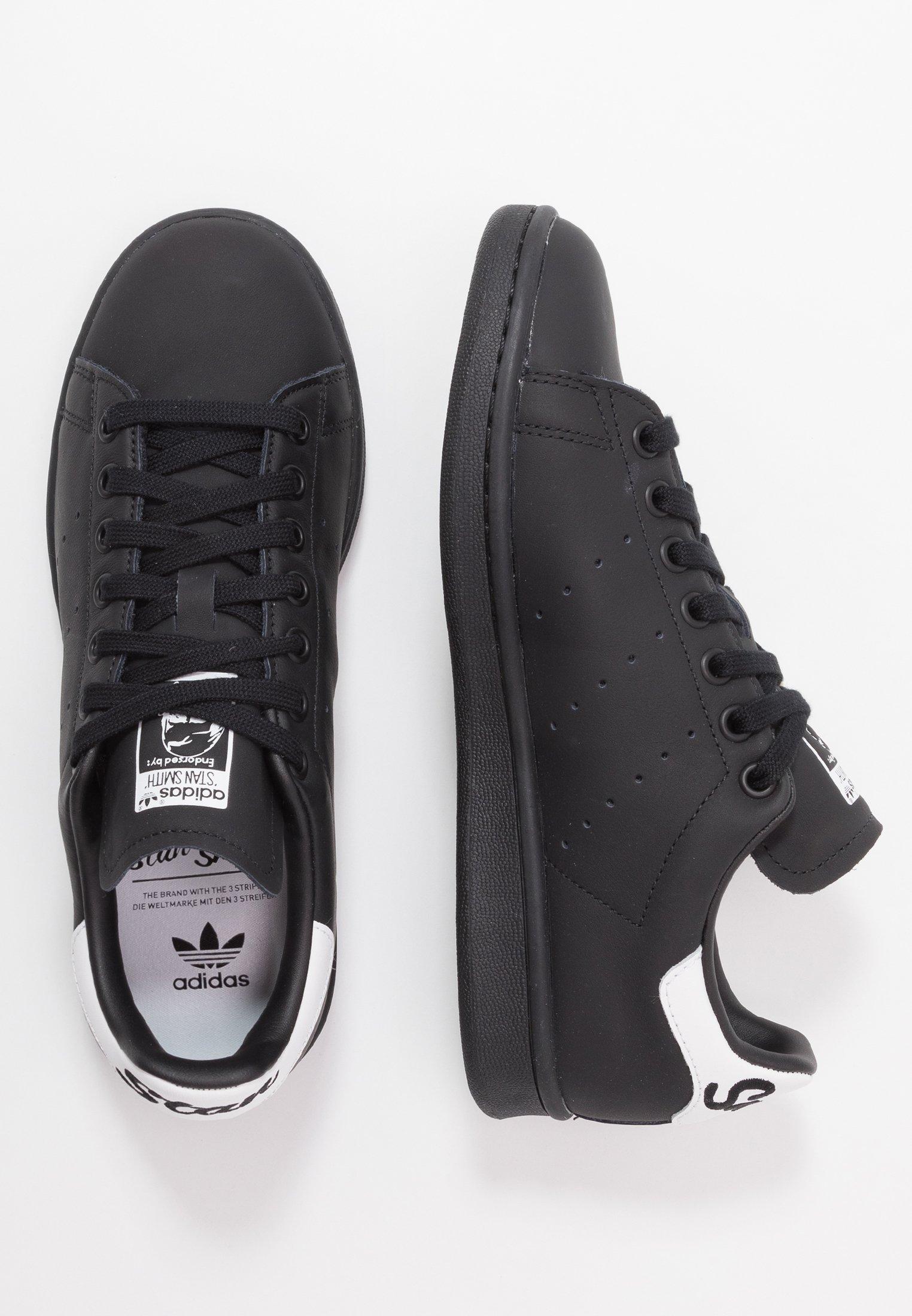Adidas Originals Stan Smith - Sneakers Core Black/footware White