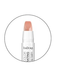 IsaDora - SMOOTH COLOR HYDRATING LIP BALM - Lip balm - clear beige - 3