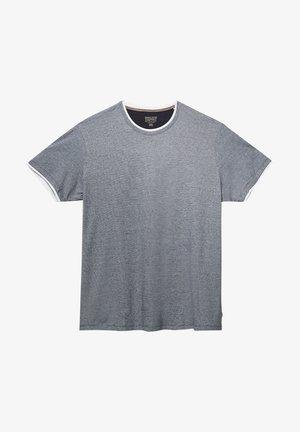 T-shirt basique - navy 3