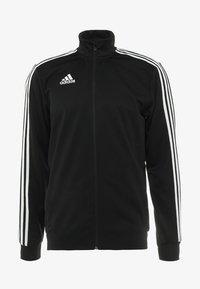 adidas Performance - TIRO19  - Chaqueta de entrenamiento - black/white - 4