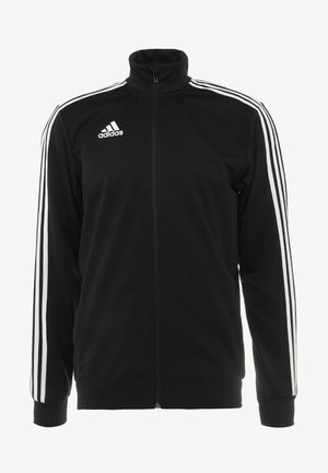 TIRO19  - Trainingsjacke - black/white