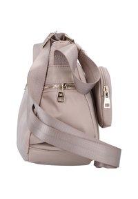 Roncato - Across body bag - beige - 2