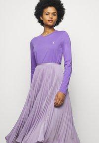 Polo Ralph Lauren - Topper langermet - spring violet - 3