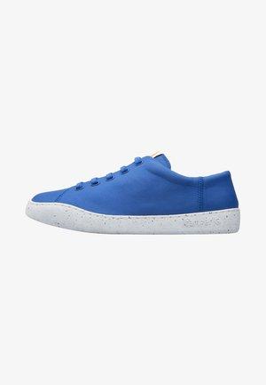 PEU TOURING - Sneakers laag - blau